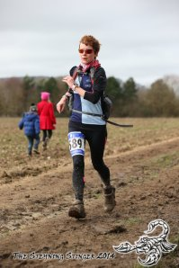 The Steyning Stinger March 2014 by SussexSportPhotography.com #SSP